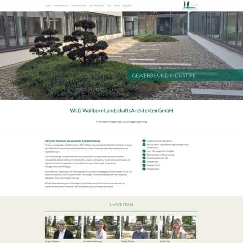 SITEKICK · WERBEAGENTUR · NÜRNBERG screenshot-wollborn-500x500