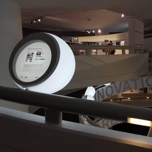 SITEKICK · WERBEAGENTUR · NÜRNBERG bmw-museum-500x500