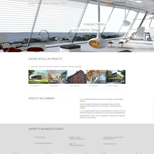 SITEKICK · WERBEAGENTUR · NÜRNBERG rosnerarchitekten-500x500