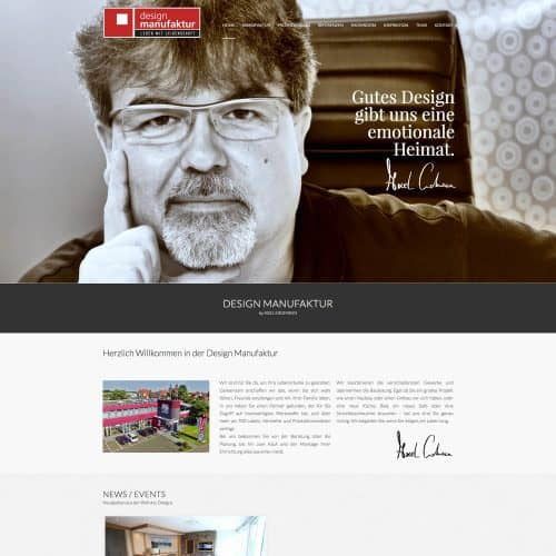SITEKICK · WERBEAGENTUR · NÜRNBERG screenshot-design-manufaktur-500x500